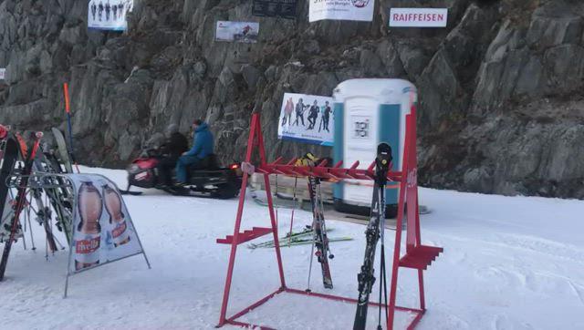 Skitag Andermatt