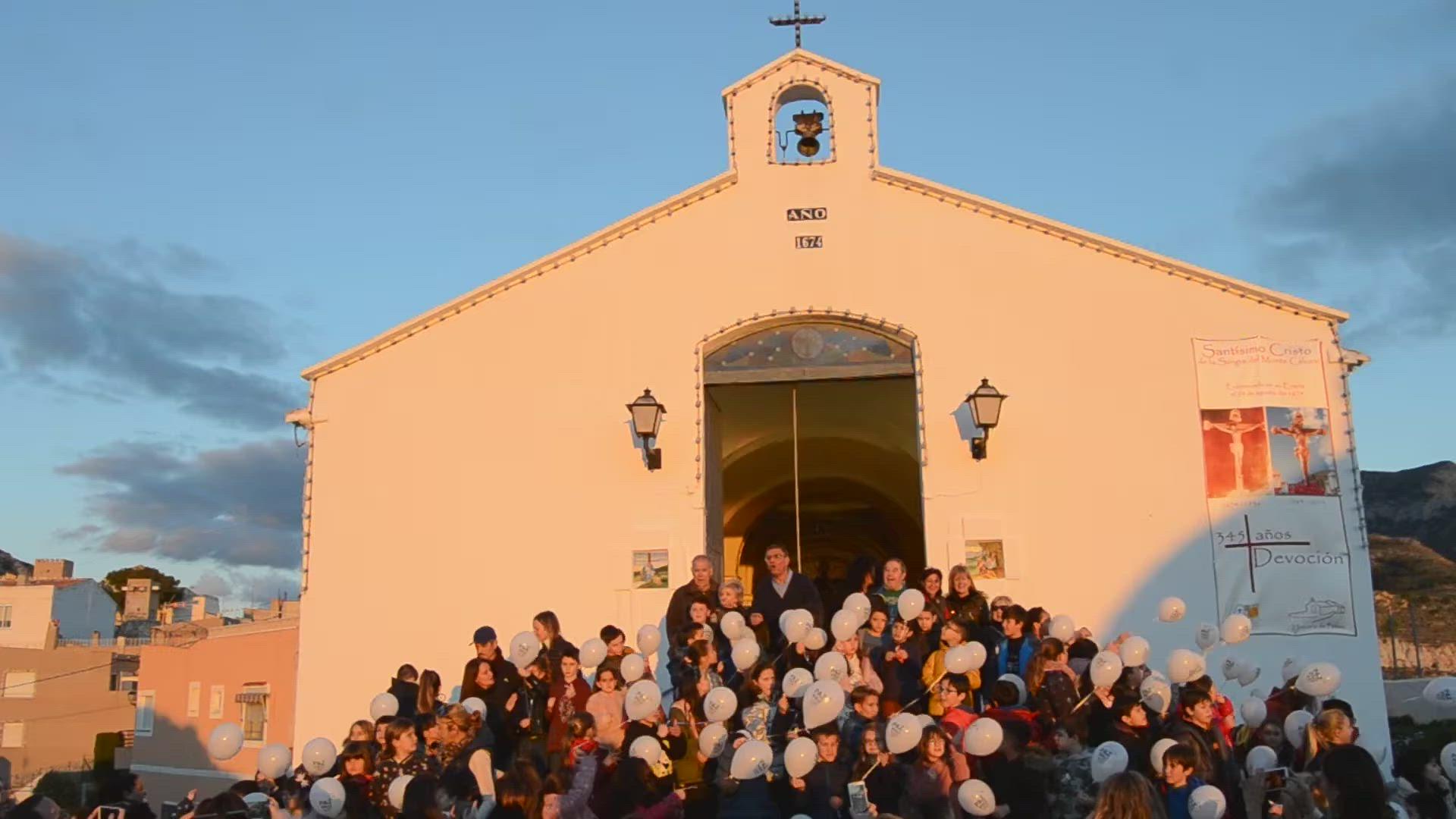 ElCristo - Videos - Diario el CARRER -  (2020-01-31) - II Manifiesto por la Paz