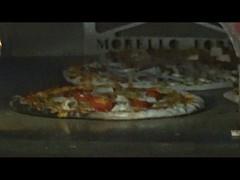 Berliner Pizza ...