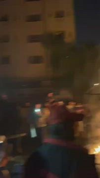 الميليشيات تواصل اعتداءها على متظاهري العراق 2