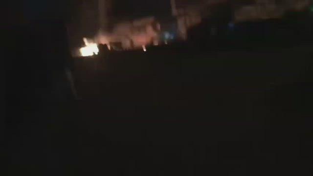 الميليشيات تواصل اعتداءها على متظاهري العراق