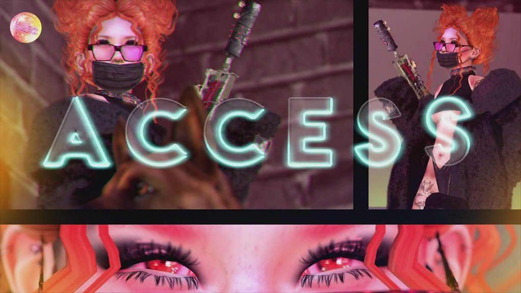 Video Blog ●60 ACCESS February