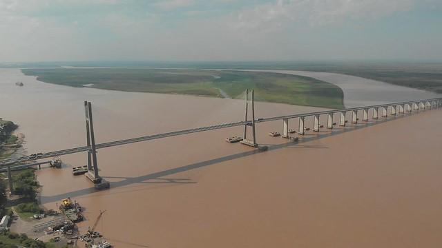 Puente Rosario-Victoria - Nuestra Señora del Rosario - 91 - HD