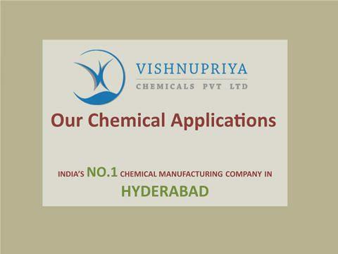 Buy Liquor Ammonia At Vishnupriya Chemicals Pvt. Ltd.
