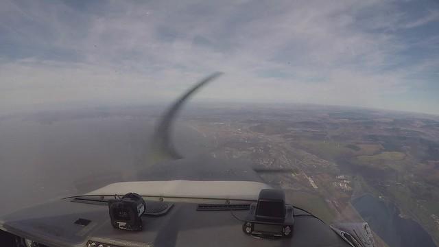 Rhys Aerobatic Sequence 24-02-19