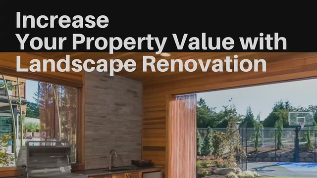 Increase Your Property Value With Home Renovation