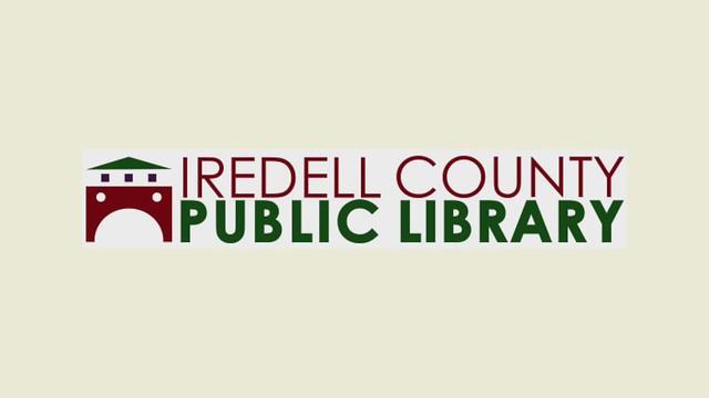 Joel Reese, Local History Librarian (1)