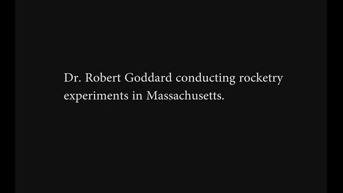 Goddard-Rocketry-Mass