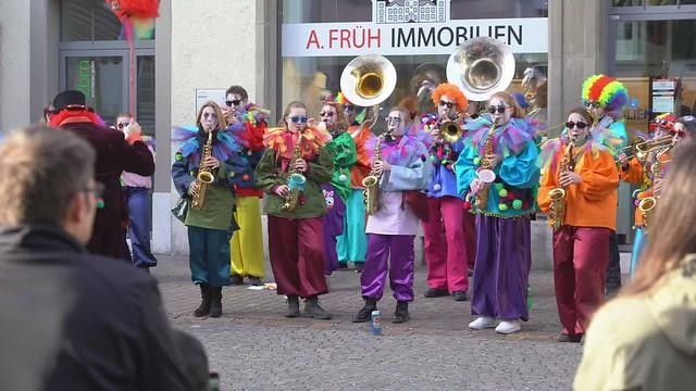 Solothurn Fasnacht