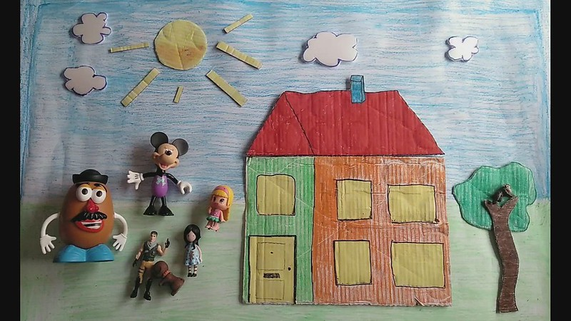 Stop Motion - Tercer Ciclo