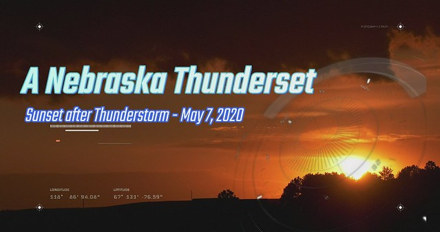 050720 - Nebraska Thunderset (Video)