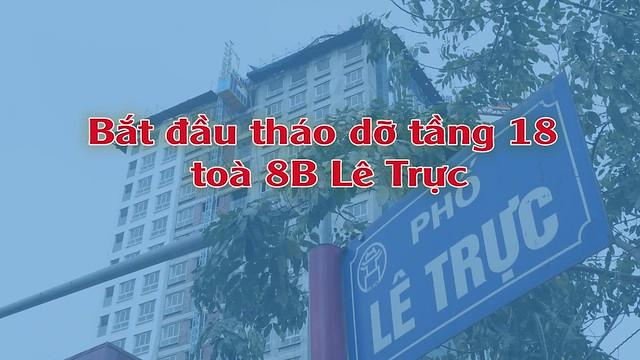 8B Le Truc