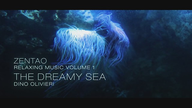 Zentao Relaxing Music Volume 1 - The Dreamy Sea - Dino Olivieri