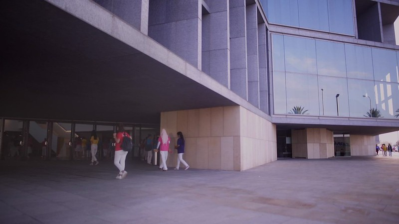 Palais des Congrès Palma