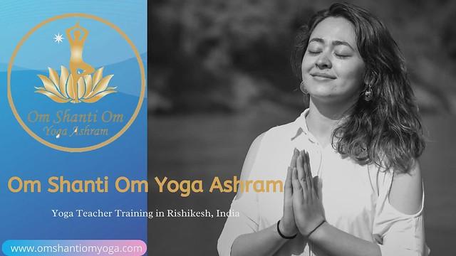 Om Shanti Om Yog Ashram- Yoga Teacher Training in India