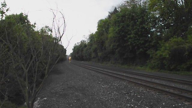 NS rumbles through York Haven