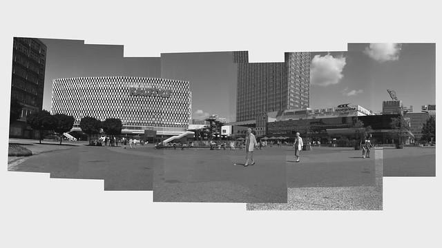 Panurbana 16 Alexanderplatz