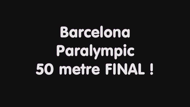 1992 Barcelona