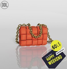 [DDL] for Happy Weekend 60ls!!!!!