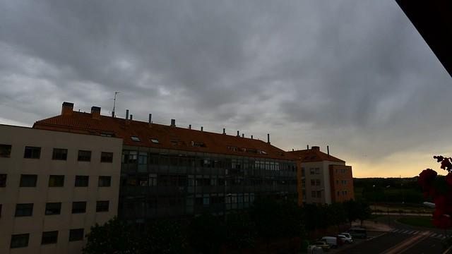 DAV_0799 Sunset Time-Lapse