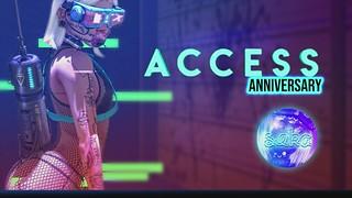 Video Blog ●67 ACCESS June