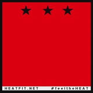 #HEATfit promo video