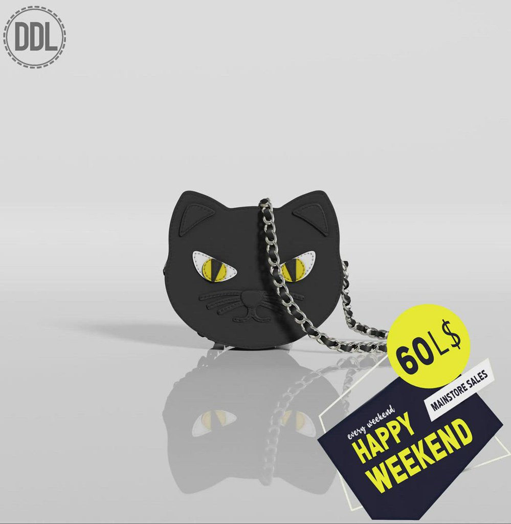 [DDL] for Happy Weekend 60ls!!!!