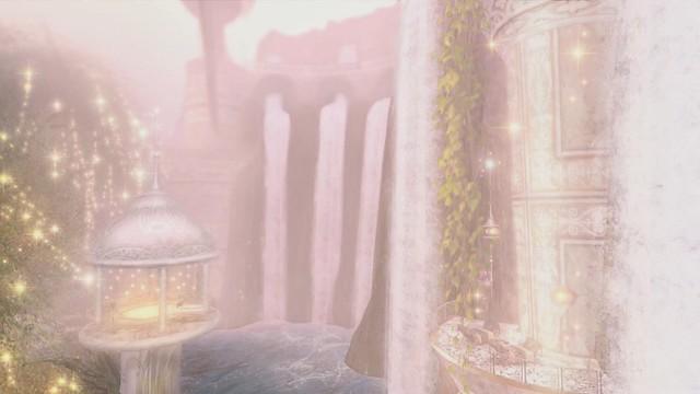 Waterfalls of Dreams *** video ***