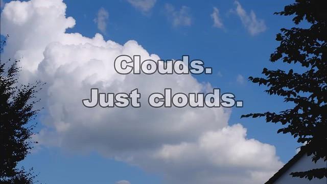 Munich - Clouds