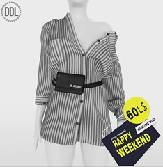 [DDL] for Happy Weekend 60ls!!