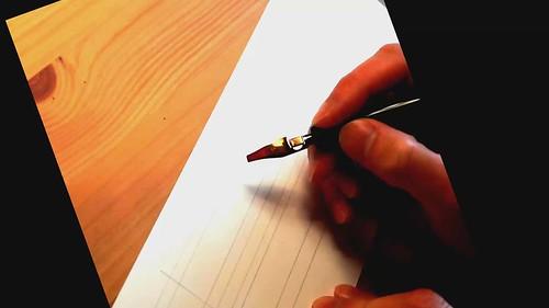 Global/World Calligraphy Day