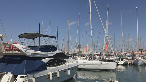 PDR Marina de las Salinas (San Pedro del Pinatar, Murcia)