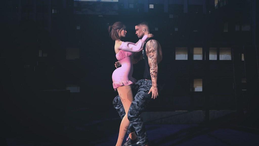 IDK Dance#02 COUPLE