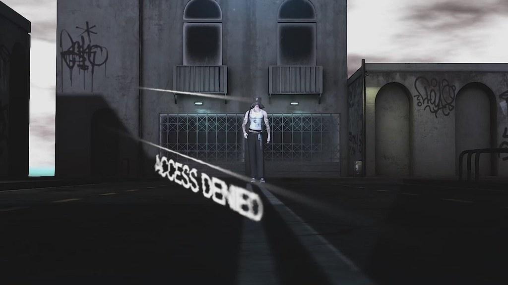 [Dope+Mercy]Deep House Pants