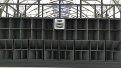 Hamburger Bahnhof Museum, Berlin, February 2020