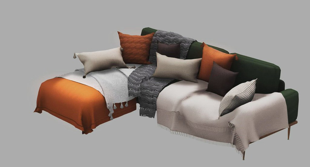 Pitaya – Favorite Sofa @K9