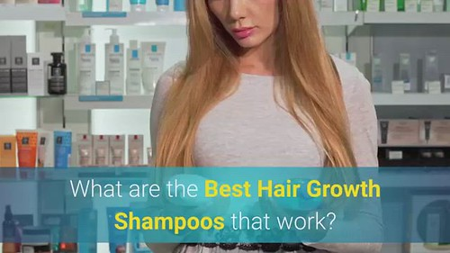 Best Hair Loss Cure Shampoos | Best Shampoos For Hair Loss Worth Trying | Hairloss Cureguide