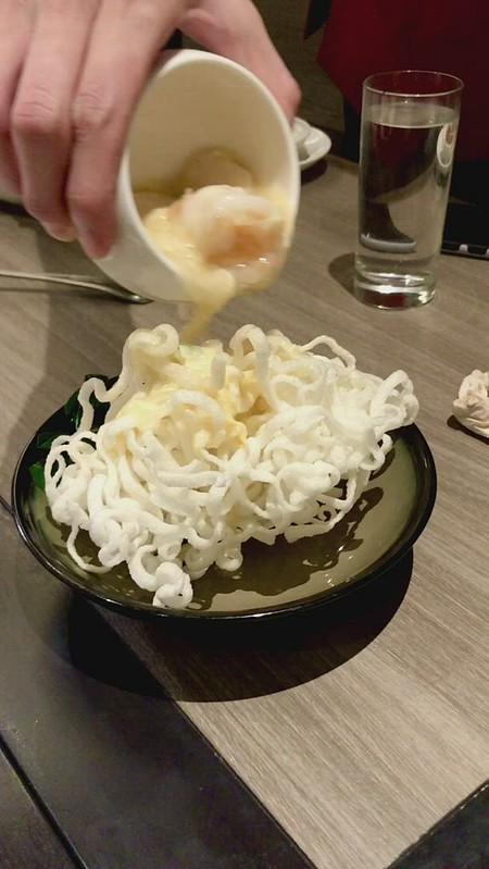 Crispy Hor Fun at Jia He