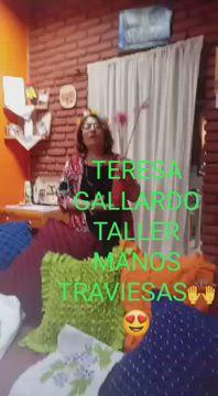 TERESA GALLARDO