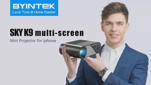 BYINTEK 2020 K9