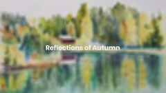 Inspiration video with MArt, Marie Andersson art