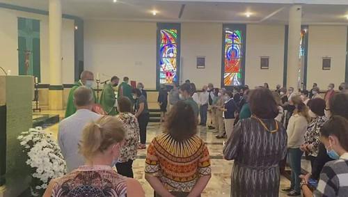 Domund y envío catequistas y agentes de pastoral - 08