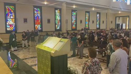 Domund y envío catequistas y agentes de pastoral - 07