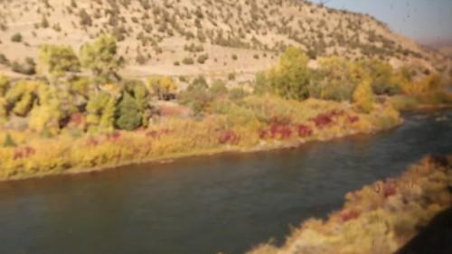 2020 amtraktrip colorado rockies usa landscape movie film video