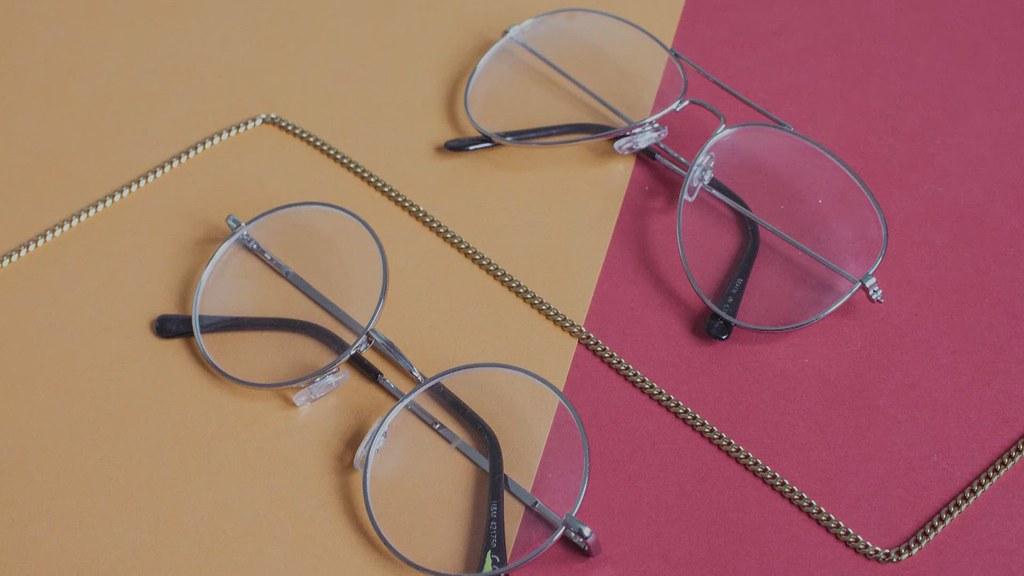 Get The Best Eyeglass Frames