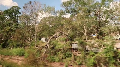 2020 amtraktrip louisiana usa movie film video hurricane storm damage