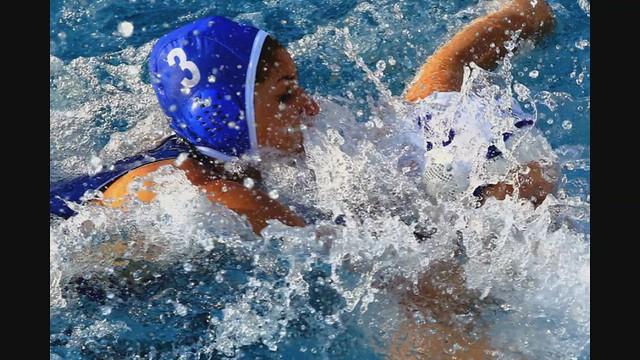 Wasserball Frauen, Archiv