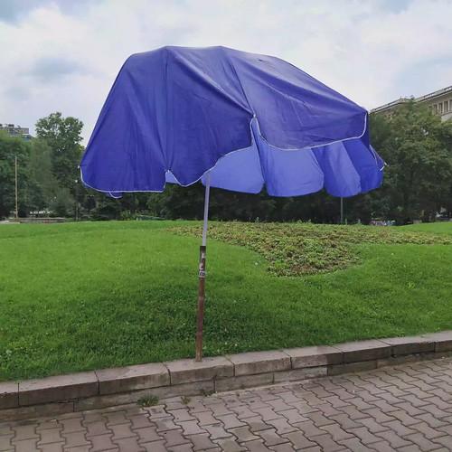 protestumbrella