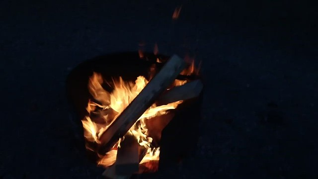 Campfire O'clock