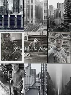 Chicago- My Kinda Town